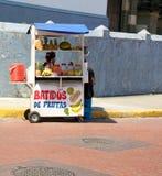 Batidos Stock Image