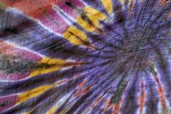 Batików ubrań wzór Zdjęcie Royalty Free