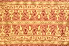 The Batik Stock Images