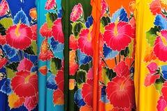 Batik Stock Image