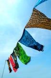 Batik Photographie stock libre de droits