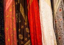 Batik Photographie stock
