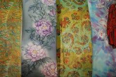 Batik Royalty-vrije Stock Foto