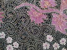Batik Fotografia Royalty Free