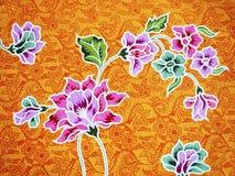 Free Batik Stock Image - 97417921