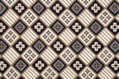 Batik background Stock Images