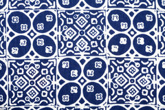 Batik background Royalty Free Stock Images