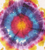 Batik circle Stock Images