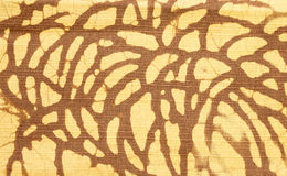Batik Royalty Free Stock Image