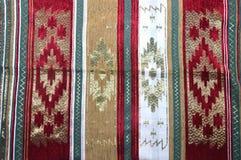Batik cloth Royalty Free Stock Image