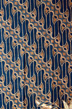 Batik cloth Royalty Free Stock Photo