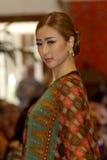 Batik clothes Royalty Free Stock Photography