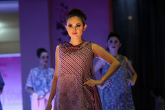 Batik clothes Stock Photography
