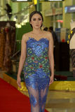 Batik clothes Royalty Free Stock Photo