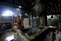 Batik Stock Photography