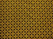 Batik de Kelantanese fotografia de stock royalty free