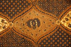 Batik design Royalty Free Stock Image