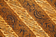 Batik design Stock Photos