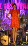 Batik fashion Royalty Free Stock Photo