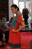 Batik fashion Stock Photography