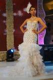 Batik fashion Stock Photos