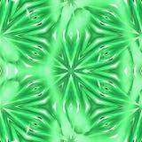Batik Fractal The Rhombus stock illustration