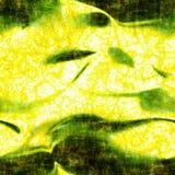 Batik giallo Fotografia Stock Libera da Diritti