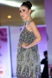Batik odziewa Zdjęcie Stock