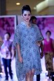 Batik odziewa Fotografia Stock