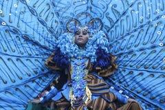 Batik Parang Stock Images
