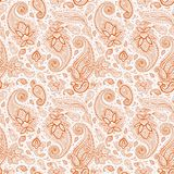 Batik pattern from Indonesia Royalty Free Stock Image