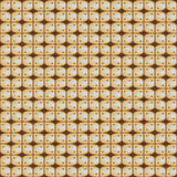 Batik pattern seamless Royalty Free Stock Photos