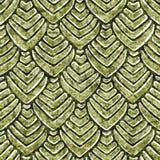 Batik seamless texture Stock Images