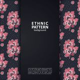 Geometric ethnic pattern traditional Design for background, fabric, vector illustration vector illustration
