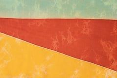 Batik textile Royalty Free Stock Photos
