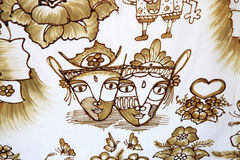 Batik Royalty Free Stock Images