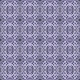 Batik Tribal Tile Pattern Stock Images