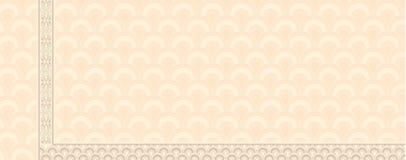 Batik von Indonesien Stockbild