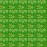 Batik z motywem royalty ilustracja