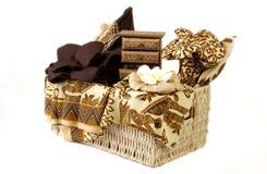 batikjavanese Arkivbild