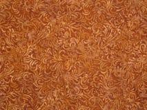 Batikmodell Royaltyfri Fotografi