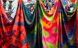 batiks Fotografia de Stock Royalty Free