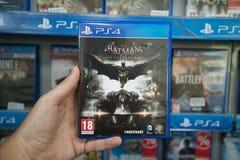 Batman Arkham Knight Royalty Free Stock Photos