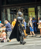 Batman Character Stock Image