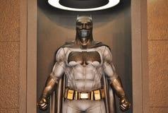 Batman-Kostüm Lizenzfreies Stockbild