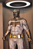 Batman-kostuum Stock Foto's