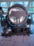 Batman signal Royaltyfria Bilder