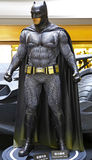 Batman statue stock image