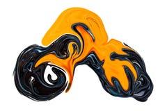Batmobile абстракция Стоковая Фотография