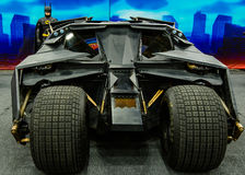 2005 Batmobile Stock Foto